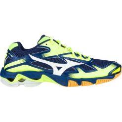 Buty sportowe męskie: Mizuno Buty unisex Wave Bolt 5 r. 45 (V1GA1662)