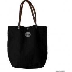 Torba Simple Czarna #czarny. Czarne torebki klasyczne damskie Pakamera. Za 189,00 zł.