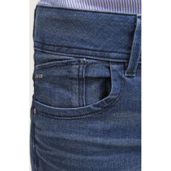 GStar LYNN MID SKINNY  Jeans Skinny Fit frakto supertretch. Niebieskie rurki damskie marki G-Star. Za 459,00 zł.