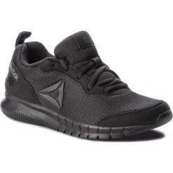 Buty Reebok - Ad Swiftway Run CN6741 Black. Szare buty do biegania damskie marki Reebok, l, z dzianiny, z okrągłym kołnierzem. W wyprzedaży za 159,00 zł.