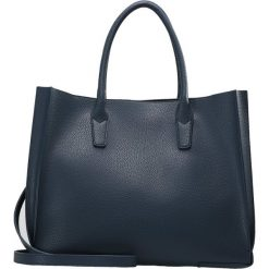Dorothy Perkins Torba na zakupy navy. Niebieskie shopper bag damskie Dorothy Perkins. Za 169,00 zł.