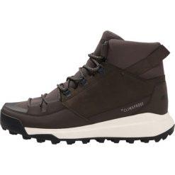Buty trekkingowe męskie: adidas Performance TERREX WINTERPITCH CW CP Buty trekkingowe black