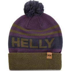Czapka HELLY HANSEN - Ridgeline Beanie 67150-265 Grape. Niebieskie czapki męskie marki Helly Hansen. Za 119,00 zł.