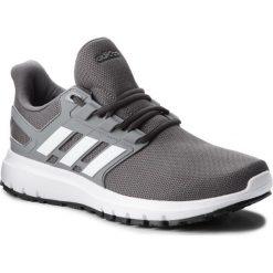 Buty adidas - Energy Cloud 2 B44751  Grefiv/Ftwwht/Grey. Szare buty do biegania męskie Adidas, z materiału. W wyprzedaży za 199,00 zł.