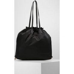 Shopper bag damskie: DAY Birger et Mikkelsen DAY CRUSH Torba na zakupy black