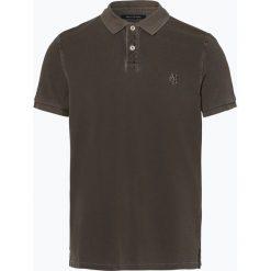 Marc O'Polo - Męska koszulka polo, zielony. Zielone koszulki polo Marc O'Polo, m. Za 249,95 zł.