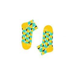 Tuwima 15m1 - Skarpetki stopki. Białe skarpetki męskie marki Takapara. Za 21,25 zł.