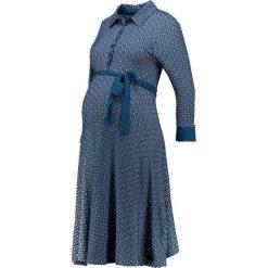Sukienki hiszpanki: Anna Field MAMA Sukienka koszulowa petrol