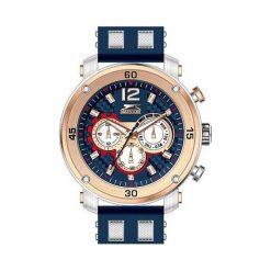 Biżuteria i zegarki męskie: Slazenger SL.09.1361.2.02 - Zobacz także Książki, muzyka, multimedia, zabawki, zegarki i wiele więcej