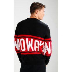 Bejsbolówki męskie: YOURTURN Bluza black/red