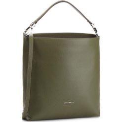 Torebka COCCINELLE - CI0 Keyla E1 CI0 13 02 01 Caper G02. Zielone torebki klasyczne damskie Coccinelle, ze skóry. W wyprzedaży za 799,00 zł.