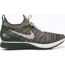 Nike Sportswear - Buty Air Zoom Mariah Flyknit Racer. Szare halówki męskie Nike Sportswear, z materiału, trekkingowe. W wyprzedaży za 479,90 zł.