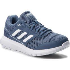 Buty adidas - Duramo Lite 2.0 B75586 Tecink/Ftwwht/Tecink. Czarne buty do biegania damskie marki Adidas, z kauczuku. W wyprzedaży za 159,00 zł.
