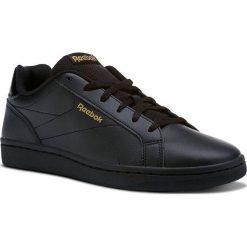 Buty sportowe damskie: Reebok Buty damskie Royal Complete czarne r. 38.5 (CM9542)