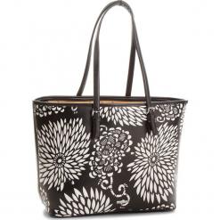 Torebka WITTCHEN - 86-4Y-203-1  Czarny. Czarne torebki klasyczne damskie Wittchen, ze skóry ekologicznej, duże. W wyprzedaży za 179,00 zł.