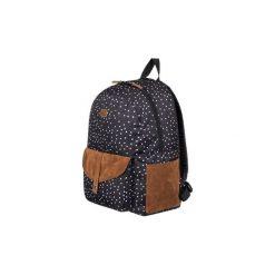 Plecaki Roxy  Carribean 18L - Mochila mediana. Czarne plecaki damskie marki Roxy. Za 184,68 zł.