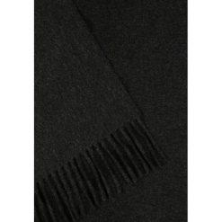 J.LINDEBERG NORI SOFT  Szal black. Czarne szaliki damskie J.LINDEBERG, z materiału. W wyprzedaży za 407,20 zł.
