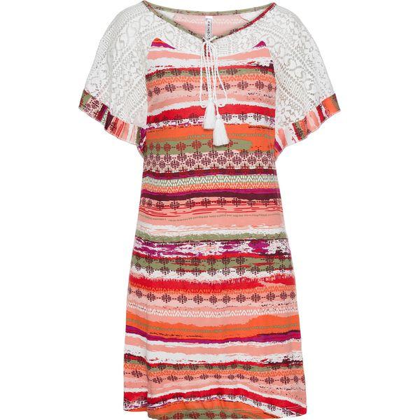 da2cd181da Sukienki damskie koronkowe - Kolekcja wiosna 2019 - myBaze.com
