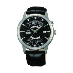 Zegarki męskie: Orient FEU0A004BH - Zobacz także Książki, muzyka, multimedia, zabawki, zegarki i wiele więcej