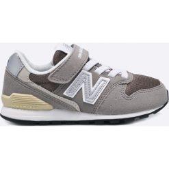 Buty sportowe chłopięce: New Balance – Buty dziecięce KV996CWY