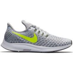 Buty do biegania damskie NIKE AIR ZOOM PEGASUS 35 / 942855-101 - PEGASUS 35 W. Szare buty do biegania damskie Nike. Za 499,00 zł.