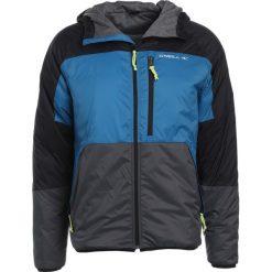 O'Neill KINETIC  Kurtka Outdoor lyons blue. Niebieskie kurtki trekkingowe męskie O'Neill, m, z materiału. W wyprzedaży za 471,20 zł.
