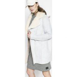 Płaszcze damskie pastelowe: Missguided - Płaszcz