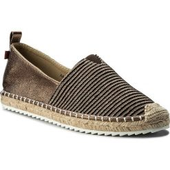 Tomsy damskie: Espadryle BIG STAR – AA274195 Brown