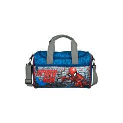 Torby podróżne: SCOOLI Torba sportowa – Marvel Spider-Man