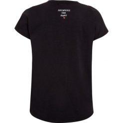 T-shirty chłopięce z nadrukiem: Scotch R'Belle DYE WITH SMALL BADGE Tshirt z nadrukiem night