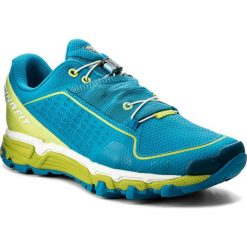 Buty DYNAFIT - Ultra Pro 64034 Lime Punch/Methyl Blue 5795. Czerwone buty do biegania męskie marki Dynafit, z materiału. W wyprzedaży za 539,00 zł.