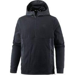 Bluzy męskie: Bluza w kolorze czarnym