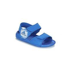 Sandały Dziecko  adidas  ALTASWIM C. Niebieskie sandały chłopięce Adidas. Za 95,20 zł.