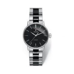 RABAT ZEGAREK RADO COUPOLE. Czarne zegarki męskie RADO, ceramiczne. W wyprzedaży za 4220,00 zł.