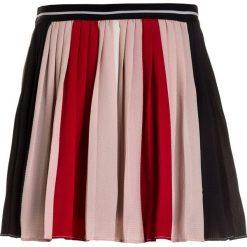 Spódniczki dziewczęce z falbankami: IKKS Spódnica plisowana red