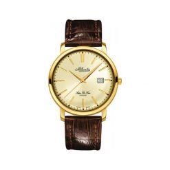 Zegarki męskie: Zegarek męski Atlantic Super De Luxe 64351-45-31
