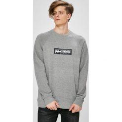 Bluzy męskie: Napapijri – Bluza