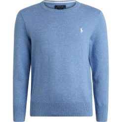 Swetry chłopięce: Polo Ralph Lauren TOPS SWEATER Sweter soft royal heather