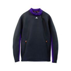 Kurtka adidas x Kolor L/S Knit Top (AC3363). Białe kurtki męskie zimowe marki Adidas, m. Za 299,99 zł.