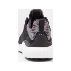 Adidas Performance ALPHABOUNCE  Obuwie do biegania treningowe black. Brązowe buty do biegania damskie marki adidas Performance, z gumy. W wyprzedaży za 180,95 zł.