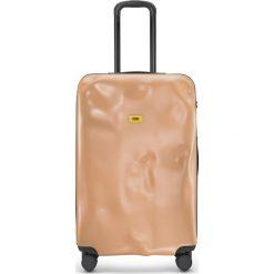 Walizka Icon duża matowa różowa. Czerwone walizki marki Crash Baggage, duże. Za 1120,00 zł.