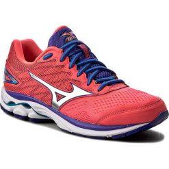 Buty MIZUNO - Wave Rider 20 J1GD170304 Różowy. Czerwone buty do biegania damskie marki KALENJI, z gumy. W wyprzedaży za 399,00 zł.