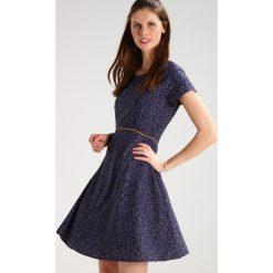 Sukienki hiszpanki: Yumi NORDIC DASH Sukienka letnia navy