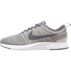 Tenisówki męskie: Nike Sportswear DUALTONE RACER (GS) Tenisówki i Trampki pale grey/white