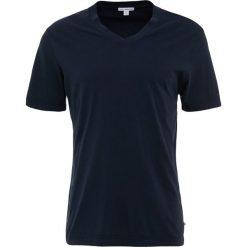 James Perse VNECK TEE Tshirt basic deep. Niebieskie koszulki polo James Perse, l, z bawełny. Za 379,00 zł.
