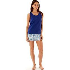 Piżamy damskie: Piżama damska Toucan