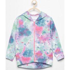 Odzież dziecięca: Bluza z kapturem - Biały