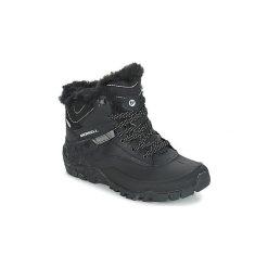 Buty zimowe damskie: Śniegowce Merrell  AURORA 6 ICE+ WTPF