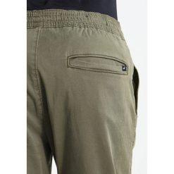 Spodnie dresowe męskie: Hollister Co. Spodnie treningowe olive