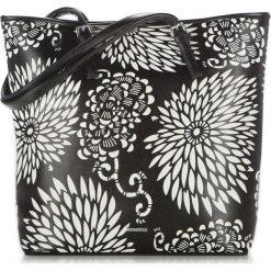 Shopper bag damskie: 86-4Y-204-1 Torebka damska